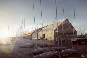 busting the 'myths' over the swansea bay tidal lagoon
