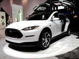 the air force wants to test tesla's fully autonomous capabilities