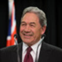 Attack on media, some insults and stonewalling: Winston Peters comes out firing in press conference