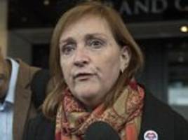 andrew pierce profiles sneering labour mp emma dent coad