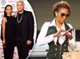 judge agrees stephen belafonte can grill mel b witnesses