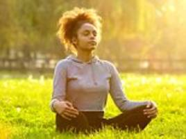 meditation could prevent fatal heart disease, study finds