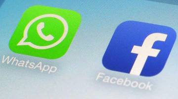 Facebook Is Now Completely Banned In China - As WhatsApp Seemingly Gets The Chop