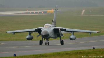 nato splinters: germany completes withdrawal from turkey's incirlik airbase