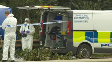 murder charge after body found on a15 near humber bridge