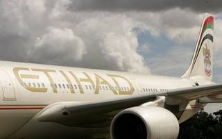 etihad airways appoints mod's tony douglas as new chief executive