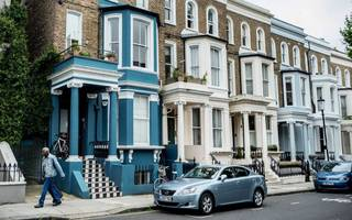why london's property market is still firmly at risk of a bubble