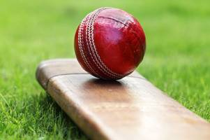 cricket: barlaston's james taylor signs professional contract with derbyshire
