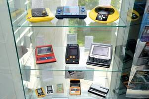your childhood toys and gadgets are now in a devon museum