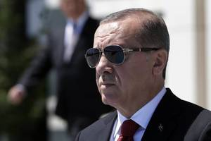 Putin Travels To Turkey To Sign Syria Agreement, Discuss Iraq, Bi-Lateral Trade Deal