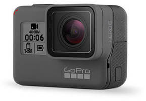 Gear News: GoPro debuts new HERO6 camera, new features for Karma