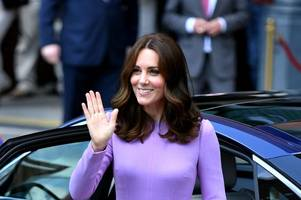 kate middleton slammed for 'disgusting' shopping habits by her own mp