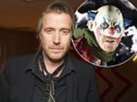 rhys ifans nabs lead in exit the king, a christmas carol