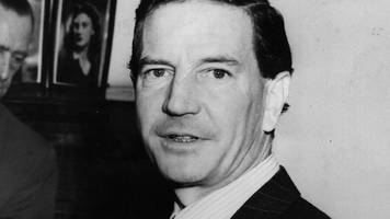 double agent kim philby honoured with moscow exhibition