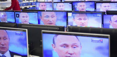 glenn greenwald: yet another 'major' russia story falls apart...