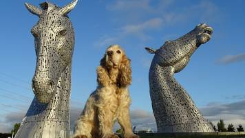 Your pictures of Scotland: 22-29 September