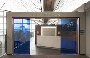 american express expands growing global lounge collection with the opening of the centurion® lounge in hong kong and philadelphia