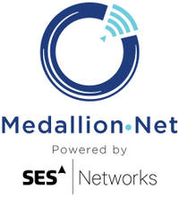 ses networks powers carnival corporation's medallionnet™ connectivity experience