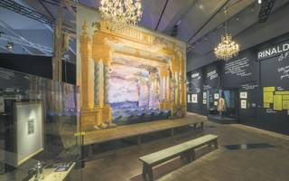 the v&a's new opera exhibition is a feast for the eyes and ears