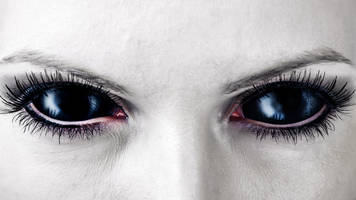 Here's Why You Probably Shouldn't Get Your Eyes Tattooed