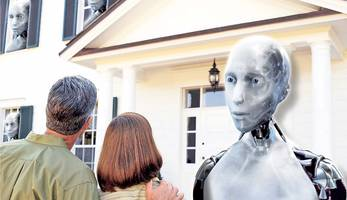 Real Estate Company Is Replacing Agents With Robots