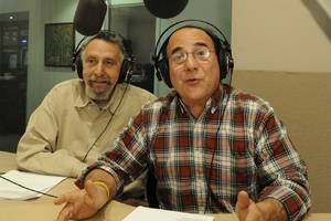 for 30 years, car talk was the best way to 'waste a perfectly good hour' of your weekend