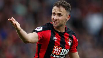 bournemouth & leicester ends goalless