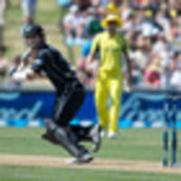 cricket: williamson pushes lack of tests out of mind