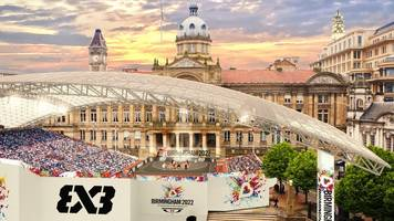 2022 commonwealth games: services 'not affected' by event bill