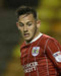 bristol city star josh brownhill delighted by team performance in win over ipswich