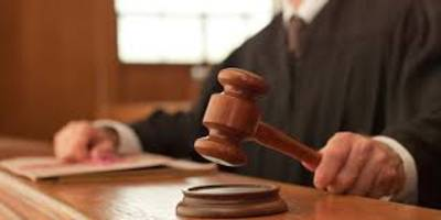 pending cases go down in sc, hcs; but see upward swing in lower courts