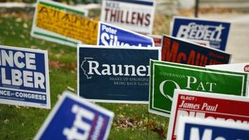it's incredibly difficult to persuade voters in general elections