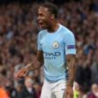 Pep Guardiola urges City winger Raheem Sterling to prove his quality for England