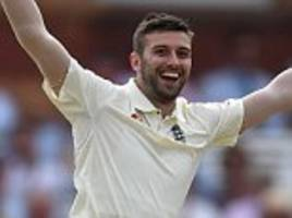 england lions squad for australia trip includes mark wood