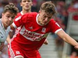 man united and chelsea track middlesbrough star dael fry