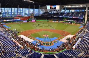 FOX Sports Florida to televise Marlins press conference Oct. 3 at 11 a.m.