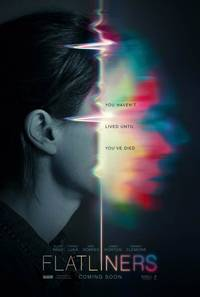 MOVIE REVIEW: Flatliners