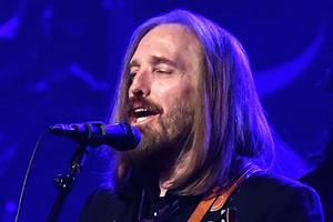 hollywood stars fondly remember tom petty's music: 'first artist i ever listened to'