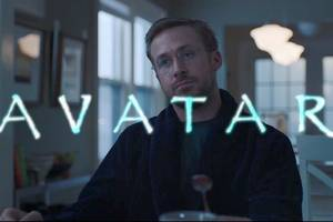 'it's way overused,' papyrus font designer admits after ryan gosling 'snl' sketch