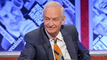 jon snow: c4 news presenter says it took him years to talk about his experience.