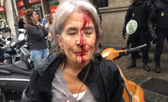 catalonia... and other disasters