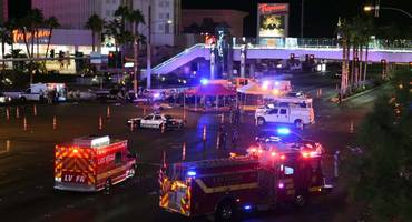 shooter at las vegas concert kills 20, injures over 100