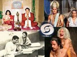 indian tv classics to finally return on stream services