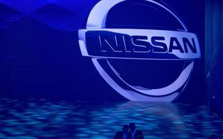 nissan shares have been hit by a £167m recall scandal