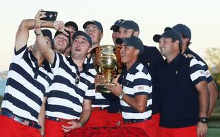 sam torrance: us win is a ryder cup warning to europe
