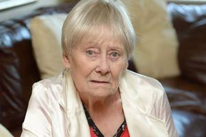 liz dawn's on-screen son visited soap star weeks before death