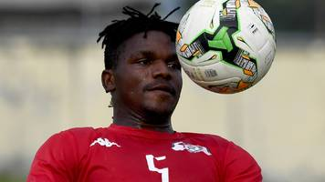 2018 world cup: patrick malo recalled to burkina faso squad