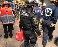 signs of corruption emerge from rubble of mexico quake