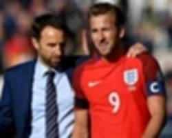 kane form could suffer with england captaincy, warns hodgson