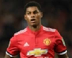 learning from messi and ronaldo readied rashford for man utd competition
